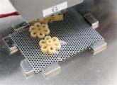 3D-foodprinting zet productie op z'n kop