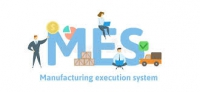 Een Manufacturing Execution System, Easy as pie?